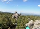 Panorama Gór Stołowych