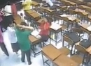 Wichura w szkole