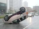 Super tajfun w Japonii