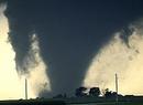 Tornado w Rosji