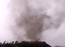 Tornado nad Kretowinami