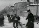 Zima sprzed 120 lat