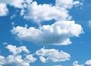 Wędrówka chmur